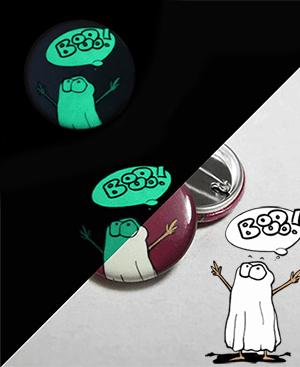 Glowbuttons
