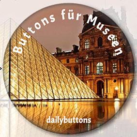 Buttons für Museen