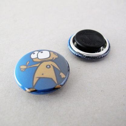 25mm-Buttons-Kleidungsmagnet-Konfigurator
