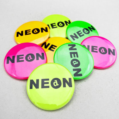 Neonbuttons 2