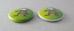 25mm Buttons Beschnitt