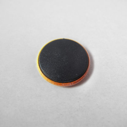 25mm Magnet NEW Back
