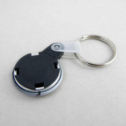 25mm Buttons mit Schlüsselring 5