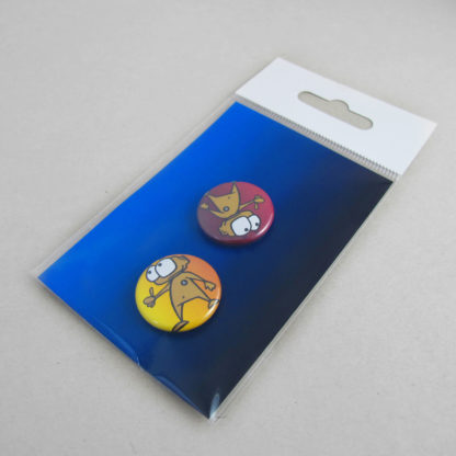 2er Button Set#2