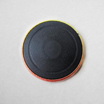 37mm Button Magnet Rückseite
