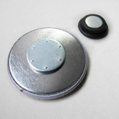 37mm Button Clothing Magnet3