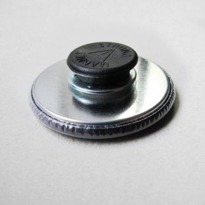 37mm Button Clothing Magnet 4
