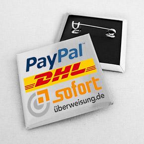 DHL Paypal