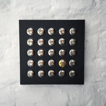 Button Sammelrahmen
