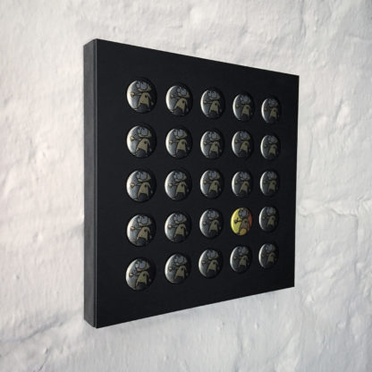 Button display 2