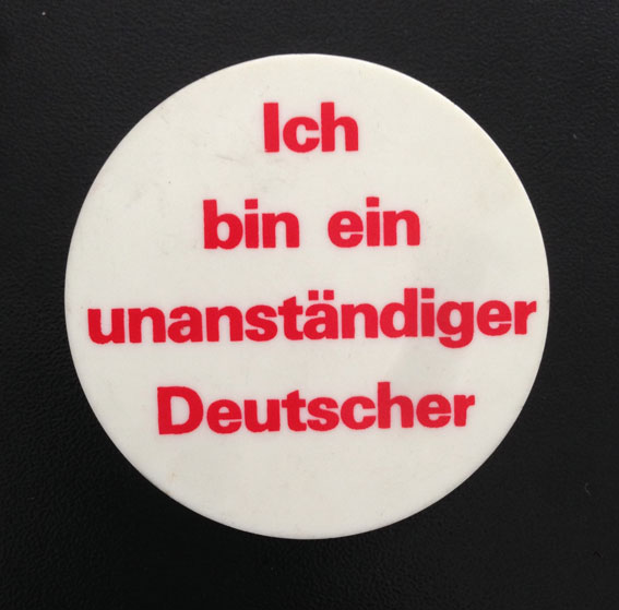 SPD Button