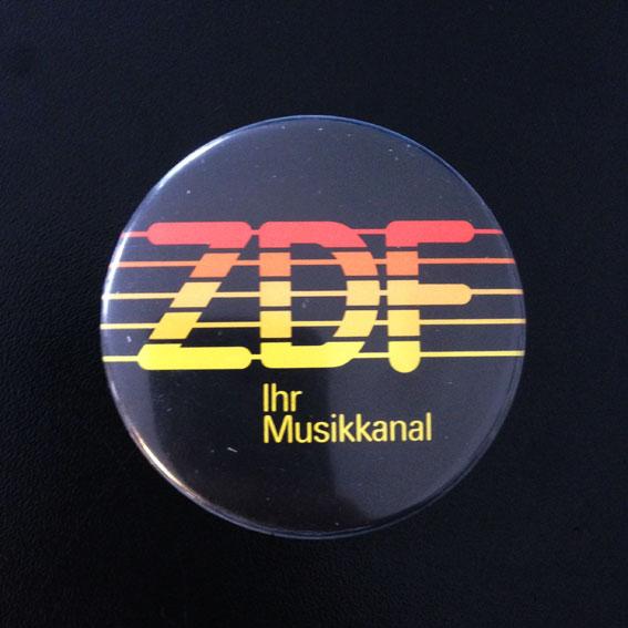 ZDF Ihr Musikkanal Button